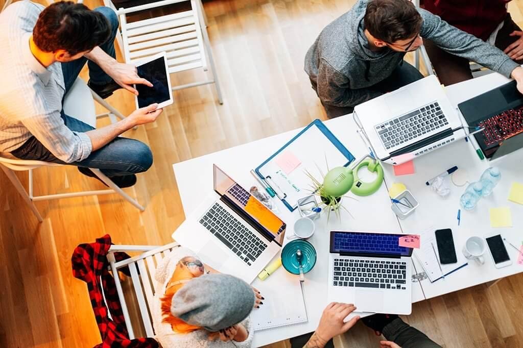 Conseguir presupuesto de diseño web en murcia