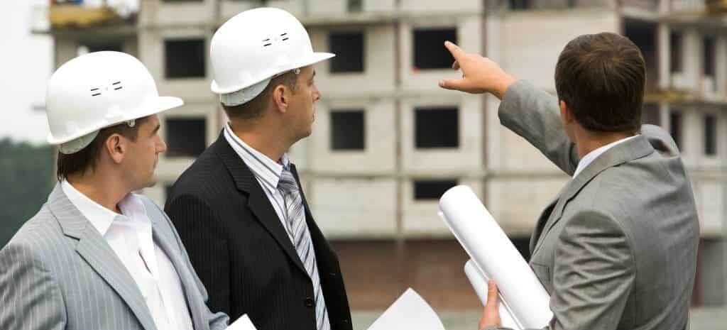 Diseño web para empresas de construcción